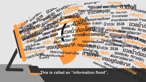 information-flood
