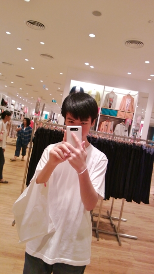 Uniqlo Thanks Day