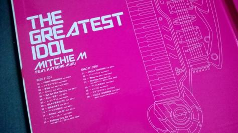 Greatest Idol (5)