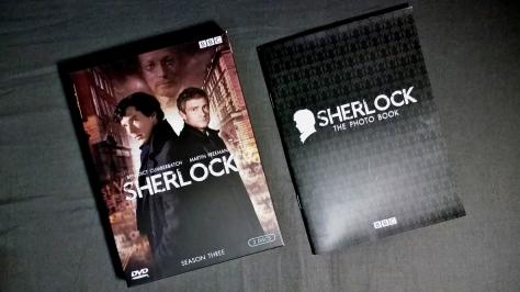 Sherlock (3)